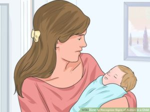 Gonore i øyet hos spedbarn